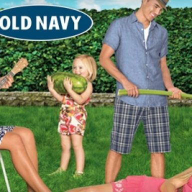 Old Navy Groupon